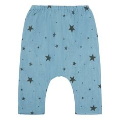Jogger chambray Estrellas Jungle-product