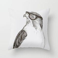 #pillows #bw #blackandwhitepillow