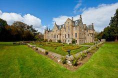 Carberry Tower - Carberry Tower wedding venue in Musselburgh (nr Edinburgh), Edinburgh