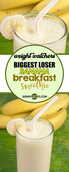 Best Weight Watchers Smoothies Smartpoints for a Freestyle WW Breakfast. Looking for some great Weight Watchers Smoothies? I've got an awesome collection of Freestyle WW Smoothie Recipes for an energizing healthy breakfast. Petit Déjeuner Weight Watcher, Plats Weight Watchers, Weight Watchers Meals, Weight Watchers Smoothies, Weight Watchers Breakfast, Fruit Smoothies, Healthy Smoothies, Smoothie Recipes, Avocado Smoothie