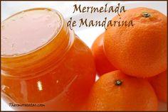 """Esta vez le ha tocado el turno a la """"Mandarina"""". Es una de la frutas preferidas de mi mayor, junto con el melocotón y el melón. Aunque no es muy amiga de l"""