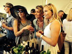 Enjoying Newstead wines at the Plett Bubbly & WIne festival Wine Festival, Wines, Bubbles
