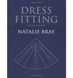 The techniques Natalie Bray pioneered revolutionized dress pattern designing. Here, problems of figure, posture and pattern adjustment are explained so that the dressmaker can learn to identify a defect and choose the best method of dealing with it.