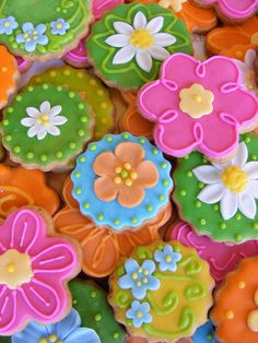 Easter cookies | Flickr - Photo Sharing!