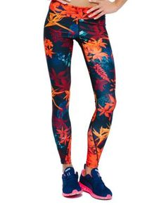 Casablanca H2 Leggings