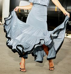 Image Detail for - Gypsy Skirts   Fashion Apparel
