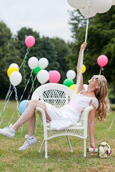 Einblick | Hochzeitsfotografin & Portrait-Fotografin Kathrin Hester