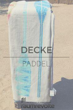 Decke Paddles von pad