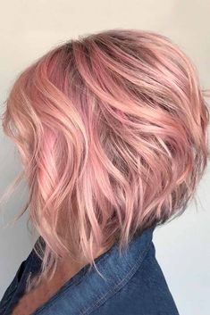 Bright Bob Haircuts for Brave Girls picture2