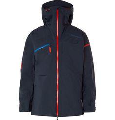 PEAK PERFORMANCE Heli Alpine Gore-Tex&Reg; Ski Jacket. #peakperformance #cloth #jackets