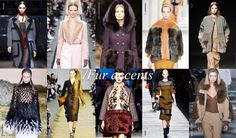 fall winter 2014 2015 fashion trends - Google Search