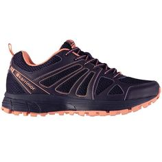 9ce5408394 KARRIMOR Women's Caracal Trail Running Shoes #fashion #clothing #shoes  #accessories #womensshoes