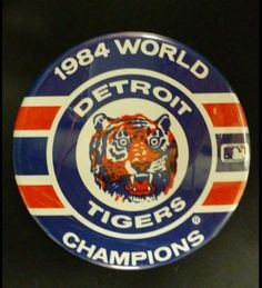On this date, 1984, the #Tigers beat the #Angels to up their record to 35-5.