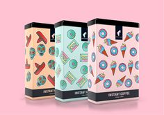 Julius Meinel on Packaging of the World - Creative Package Design Gallery