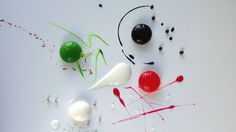 Introduction to molecular gastronomy classes