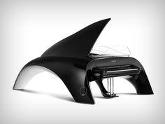 WhaleTone Hybrid Digital Piano