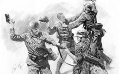 рукопашный бой - Поиск в Google