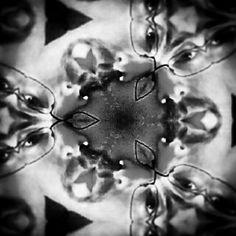 Kaleidoscopic.