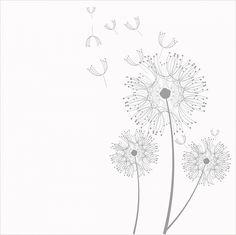 Dandelion, Dandelions, Flowers, Puff, Flying, Blowing