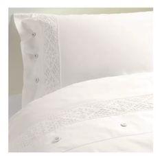 romantische bettw sche auf pinterest franz sische h user. Black Bedroom Furniture Sets. Home Design Ideas
