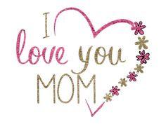 Ziua Mamei, Dragoste, Recunostinta