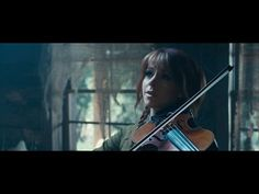 Lindsey Stirling - Into The Woods Medley - So fun! I love all the costumes! (Not to mention she looks GORGEOUS in all of them!) The song is so nice and tinkley! I LOVE IT ALLLLL!!!!!!
