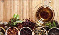 top 10 ceaiuri din plante pentru pierderea în greutate