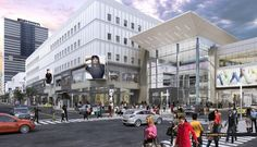 Downtown Philadelphia Mall Will Get Major Makeover – Next City