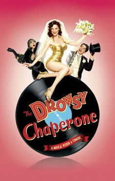 The Drowsy Chaperone - Don't miss Tri-Valley Rep @ the Bankhead Theater Jan 18 - Feb 1, 2014 http://tickets.livermoreperformingarts.org/single/psDetail.aspx?psn=3427