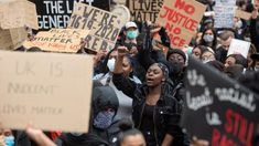 Black Britons feel superglued to the bottom rung of society | Comment | The Times