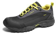 Icebug Women's Skien-L Bugrip Hiking Shoe Icebug. $144.95. Rubber sole. Outsole: Rubber. Fit: True to Size. Imported. Insole: Molded EVA. Upper: SoftShell textile/PU™ with BUGdri®