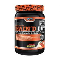 Alr Industries Chain'd Out Berry Banana – 30 Servings http://www.wellnessmedicineshop.com/product/alr-industries-chaind-out-berry-banana-30-servings/ #fitness #health #fitnessmodel #gym