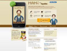 URL: http://www.gallinablanca.es/mami_sopalista Facebook: http://apps.facebook.com/mam-ibysopalista Twitter: http://twitter.com/#!/mami_sopalista