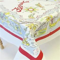 Home a la mode - Quilt Shop, Retreats and Gift Boutique - Tablecloths