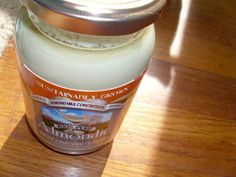 Living, Learning, Eating: Almondie Almond Butter and Almond Milk Concentrate Review