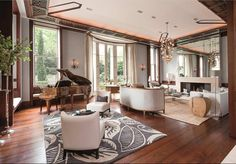 Property for sale - Boltons Place, Chelsea, London, SW10 | Knight Frank