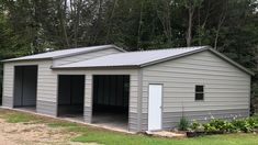Metal Garages, Shed, Outdoor Structures, Barns, Sheds