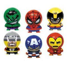 superheld Marvel | 1,00 t/m 2,00 euro | LangZalZeLeven