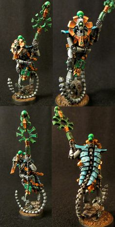 Orikan the Diviner warhammer 40k - Google Search