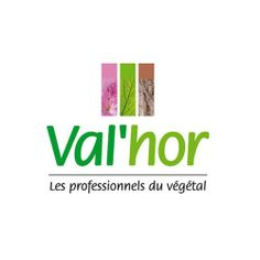 VAL'HOR : L'Interprofession française de l'horticulture, de la fleuristerie et du paysage, partenaire du Salon du Végétal 2014, vous donne RENDEZ-VOUS !