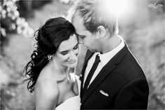 Bride Sari in her Eden dress by Maggie Sottero Maggie Sottero, Tie The Knots, Ever After, Getting Married, Couple Photos, Brides, Sari, Weddings, Dress