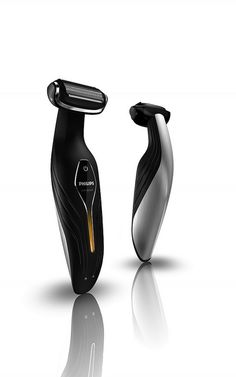 Philips BodyGroom Plus BG2026-BG2036 by Philips Design, via Flickr