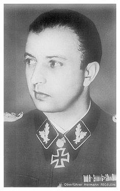 R 172 (1) Hermann Fegelein