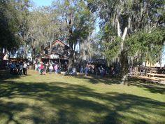 Florida State Fair - Cracker Country