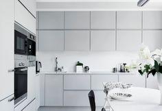 Valanti Sametti Miranda kitchen