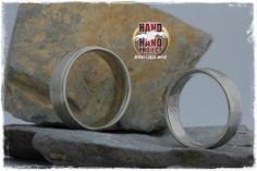 white gold wedding rings - fehér arany jegygyűrűk