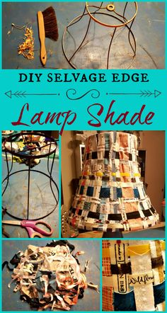Making an ikea lampshade fit a normal lamp craft diys and diy ideas greentooth Gallery