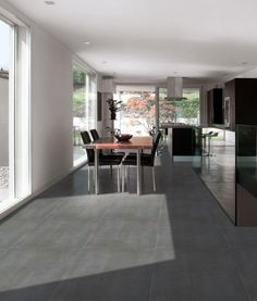 Fantastic range of Tiles, ceramic & porcelain tiles, beautiful classic & traditional. Siena, Grey Flooring, Dining Bench, Kitchen Dining, Porcelain Tile, Tile Design, Tile Floor, Living Spaces, Tiles
