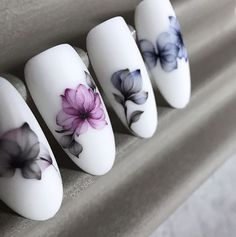 Nail Designs, Nails, Beauty, You Are Awesome, Ideas, Finger Nails, Ongles, Nail Design, Nail