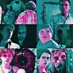 Our biggest fears are our biggest challenges, but with our trusted friends we can defeat them! Scary Movies, Horror Movies, Good Movies, Stranger Things, It The Clown Movie, I Movie, It Movie 2017 Cast, Its 2017, Im A Loser